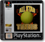 gameAll Star Tennis