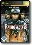 gameTom Clancys Rainbow Six 3