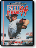gameRBI Baseball 94