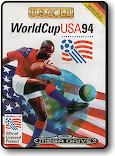 gameWorld Cup USA 94