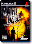 gameAlone In The Dark The New Nightmare