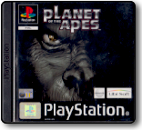 gamePlanet of the Apes