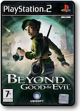 gameBeyond Good and Evil