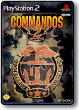 gameCommandos 2: Men Of Courage