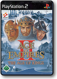 gameAge Of Empires II: The Age Of The Kings
