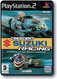 gameCrescent Suzuki Racing