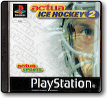 gameActua Ice Hockey