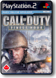 gameCall Of Duty Finest Hour