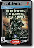 gameBrothers In Arms Road To Hill 30