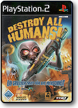 gameDestroy All Humans!