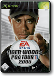 gameTiger Woods PGA Tour 2005
