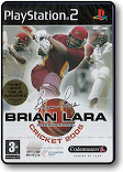 gameBrian Lara International Cricket 2005