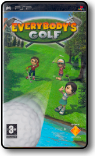 gameEverybodys Golf