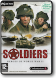 gameSoldiers : Heroes Of World War II