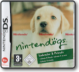 gameNintendogs Lab and Friends