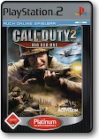 gameCall Of Duty 2: Big Red One