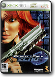 gamePerfect Dark Zero
