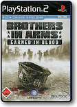gameBrothers In Arms Earned In Blood