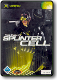 gameTom Clancys Splinter Cell