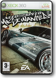 gameNeed For Speed Most Wanted