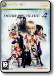 gameDead Or Alive 4
