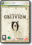 gameThe Elder Scrolls IV Oblivion