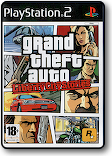 gameGrand Theft Auto: Liberty City Stories