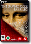 gameThe Da Vinci Code