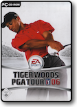 gameTiger Woods PGA Tour 06
