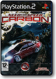 gameNeed For Speed Carbon