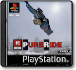 gameMTV Sports : Pure Ride