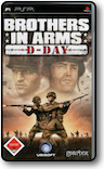 gameBrothers In Arms D-Day