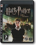 gameHarry Potter And The Order Of The Phoenix