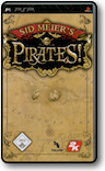 gameSid Meiers Pirates