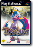 gameDisgaea : Hour of Darkness