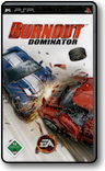 gameBurnout Dominator