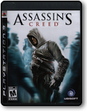 gameAssassins Creed