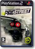 gameNeed For Speed ProStreet