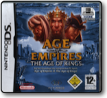 gameAge Of Empires The Age Of Kings