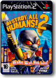 gameDestroy All Humans! 2