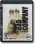 gameBattlefield Bad Company