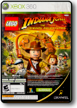 gameLego Indiana Jones The Original Adventures - Kung Fu Panda