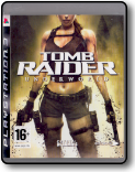 gameTomb Raider Underworld