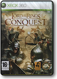 gameThe Lord Of The Rings Conquest