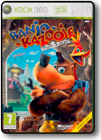 gameBanjo Kazooie Nuts And Bolts