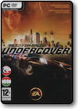 gameNeed For Speed Undercover
