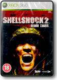 gameShellshock 2 Blood Trails
