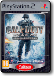 gameCall Of Duty World At War-Final Fronts