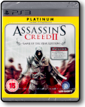 gameAssassins Creed II