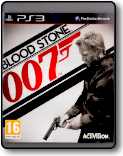 game007 Blood Stone